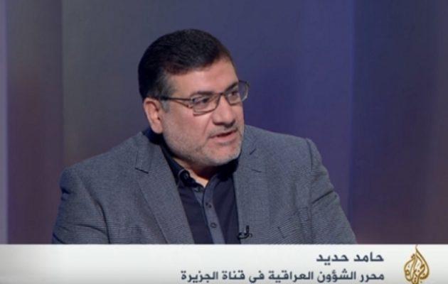 """Δημοσιογράφος του Al Jazeera εκδιώχθηκε από το Κουρδιστάν ως """"φίλος"""" του ISIS"""