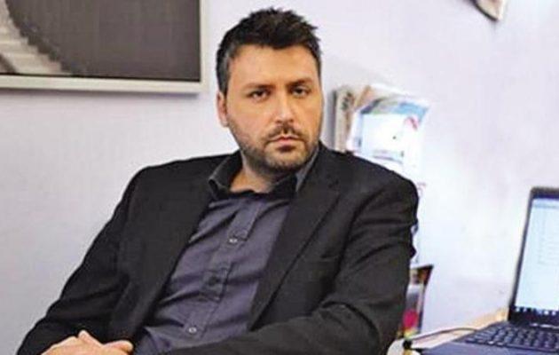 Ο Καλλιάνος αδειάζει Χαρδαλιά: Κανένας σοβαρός Μετεωρολόγος δεν θα έδινε πρόγνωση για 63mm