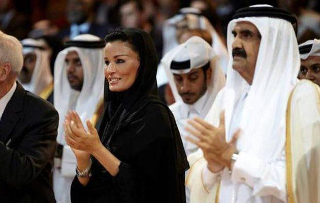 Η βασιλική οικογένεια του Κατάρ αυξάνει το μερίδιο της στη Deutsche Bank
