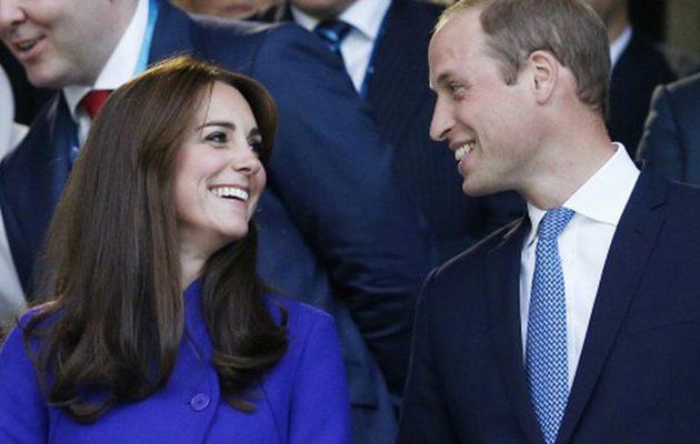 To ερωτικό ειδύλλιο του Πρίγκιπα Ουίλιαμ που έκανε έξαλλη την Κέιτ