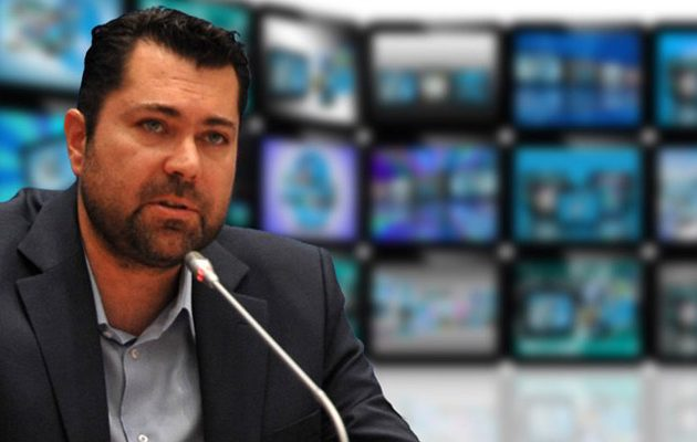 Κρέτσος: Η αδειοδότηση των καναλιών θα ολοκληρωθεί εντός του 2017
