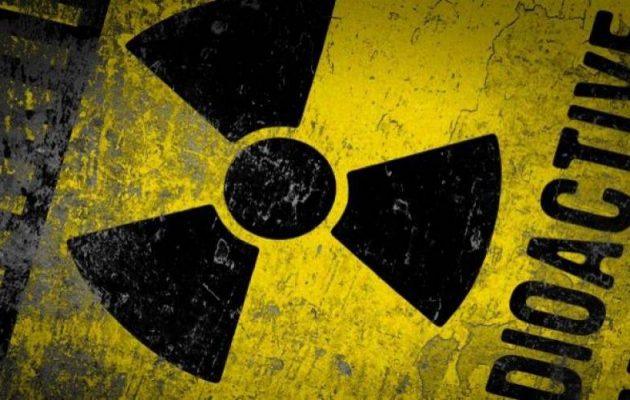 Αυξήθηκαν τα επίπεδα ραδιενέργειας μετά από έκρηξη σε ρωσική στρατιωτική βάση