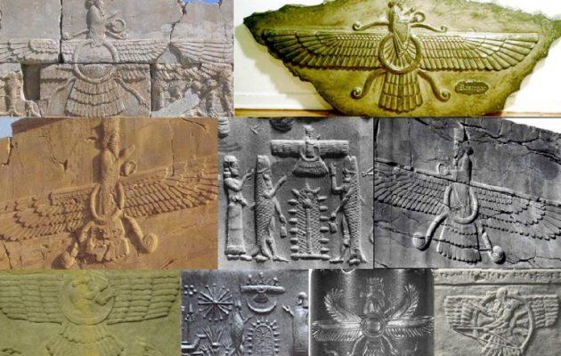 Ιρακινός Υπουργός: Διαστημόπλοια έφευγαν από το Ιράκ πριν 7.000 χρόνια