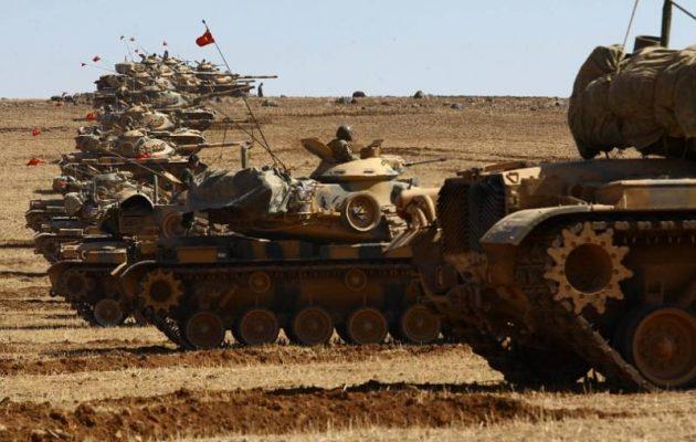 Δύο νέες εισβολές στο Ιράκ και μία στη Συρία ετοιμάζει η Τουρκία – Στόχος οι Κούρδοι του PKK