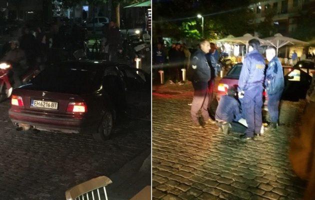 Πρωτοφανές! Τούρκοι αξιωματικοί συνελήφθησαν μετά από καταδίωξη μέσα στην Ξάνθη