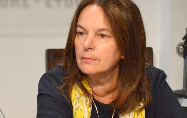 Η θηλυκή «Ράμπο» της Εφορίας Κατερίνα Παπανάτσιου: Συνεχίζω το κυνήγι της φοροδιαφυγής