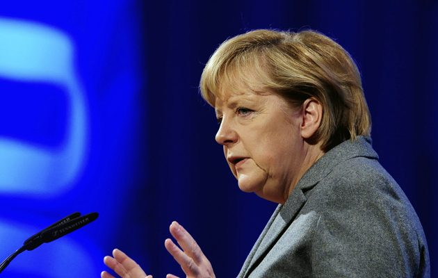 Bild: Η Μέρκελ δεν θέλει νέο γύρο συνομιλιών για την ένταξη της Τουρκίας στην ΕΕ