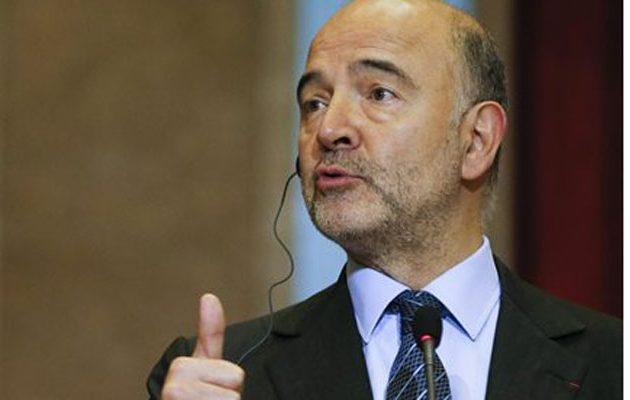«Παράθυρο» για νέο Eurogroup από τον Μοσκοβισί – Αισιοδοξία για συμφωνία