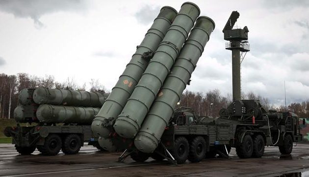 ΗΠΑ: Η Τουρκία θα παραιτηθεί από την αγορά των S-400