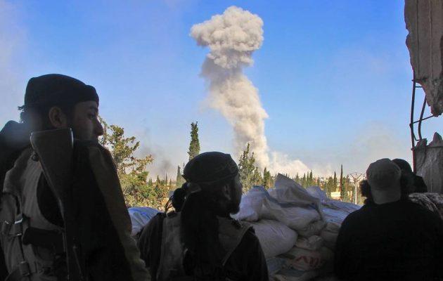 Το Χαλέπι θα γίνει ο τάφος της Αλ Κάιντα – Καταρρέουν οι τζιχαντιστές