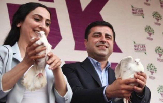 Οι Τούρκοι βάζουν φυλακή όλους τους Κούρδους βουλευτές ως «τρομοκράτες»