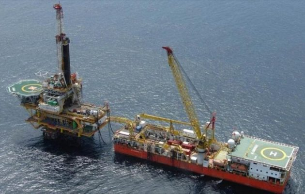 Επιτέλους! Αρχίζει η άντληση πετρελαίου από το Κατάκολο – Πότε βάζουν μπροστά τα γεωτρύπανα