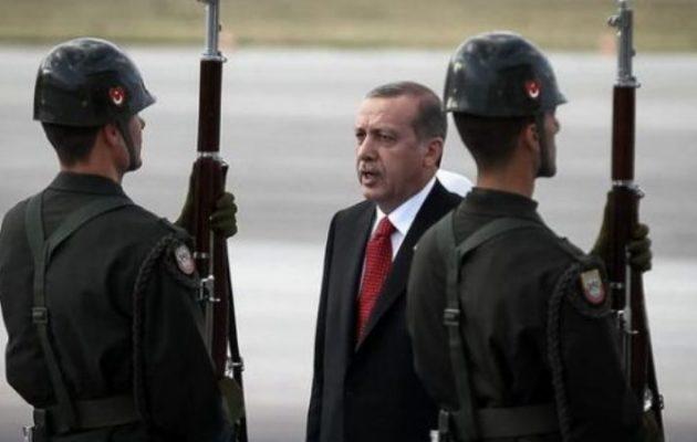 Η σιωπηρή ανοχή στον Ερντογάν οδηγεί σε ολέθριες συνέπειες στην περιοχή μας