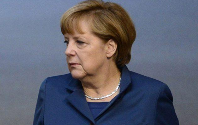 Μέρκελ: Οι ΗΠΑ χρειάζονται το ΝΑΤΟ