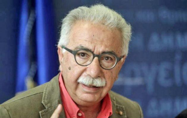 Βόμβα Γαβρόγλου: Ανοίγει ο φάκελος της υπόθεσης του Κολεγίου Αθηνών που συνδέεται με τον γιο του Σαμαρά