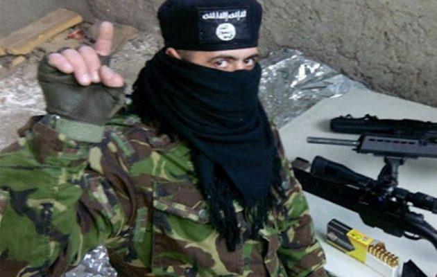Το Ισλαμικό Κράτος ετοίμαζε χτυπήματα στα Βαλκάνια – Συνελήφθησαν 7 στο Κόσοβο