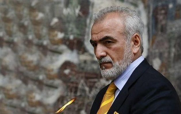 Ο Σαββίδης έδωσε μπόνους 1.000 ευρώ στους εργαζόμενους στο «Έθνος»