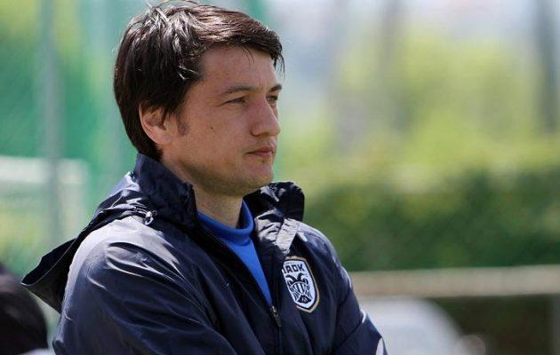 Βαρύτατες καταγγελίες Ίβιτς για «στήσιμο» παικτών του ΠΑΟΚ