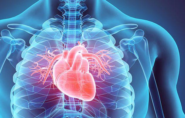 Πώς η καρδιά μπορεί να πάθει το δικό της Αλτσχάιμερ