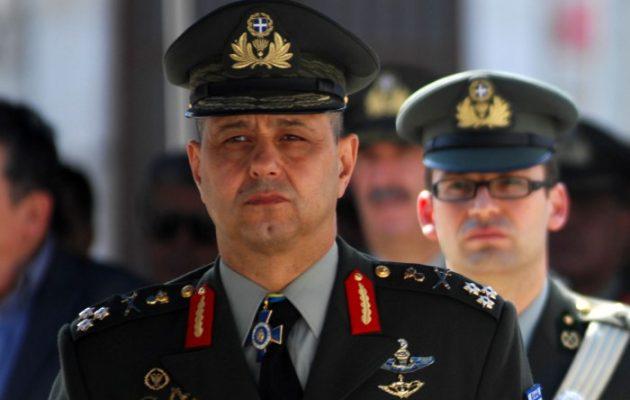 Επίτιμος Αρχηγός ΓΕΣ: Για να επιβιώσουμε θα χρειαστεί να πολεμήσουμε με την Τουρκία