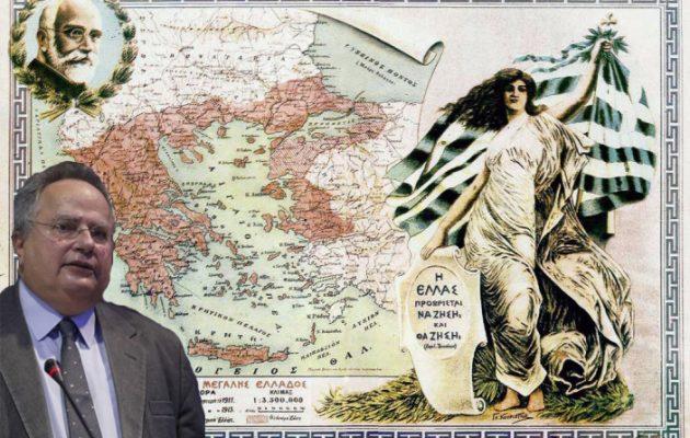 Στη «σκακιέρα» του Νίκου Κοτζιά – Αναβιώνει μετά από έναν αιώνα η εξωτερική πολιτική του Ελ. Βενιζέλου