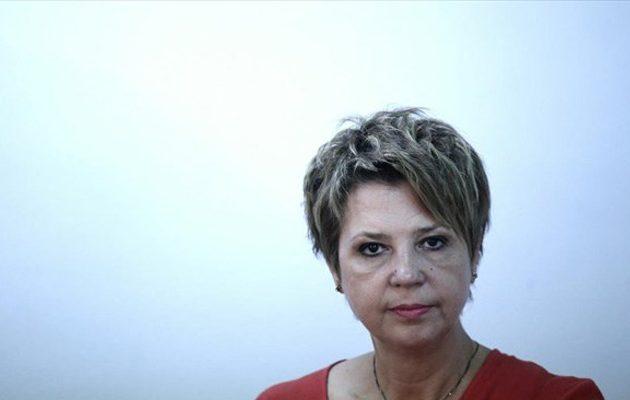 Γεροβασίλη: Στόχος η αντικατάσταση των συμβασιούχων με μόνιμες θέσεις εργασίας