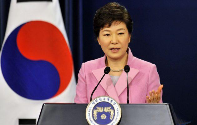 Νότια Κορέα: Το κοινοβούλιο θα αποφασίσει για το μέλλον της προέδρου Παρκ Γκεούν Χιε