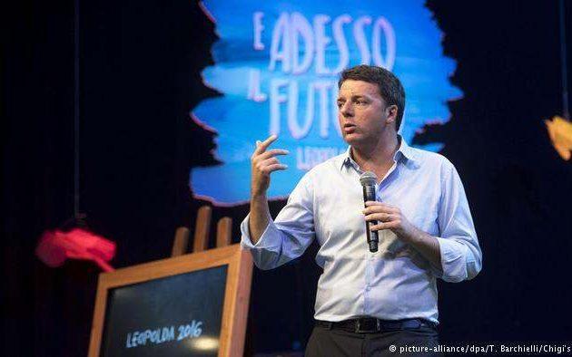 Γιατί το ιταλικό δημοψήφισμα απειλεί να τινάξει στον αέρα το ευρώ
