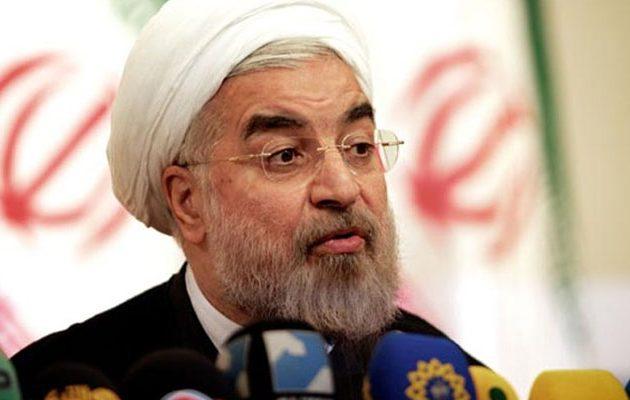Γιατί κρατείται ο αδελφός του Ιρανού Προέδρου Ροχανί
