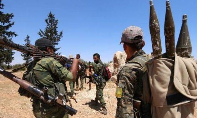 Οι Κούρδοι δεν συμμετέχουν στις συνομιλίες για τη Συρία στο Σότσι: «Οι Ρώσοι έδωσαν άδεια στους Τούρκους να μας επιτεθούν»