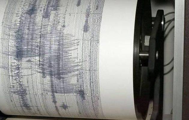 Σεισμός 4,2 Ρίχτερ στην Κάρπαθο