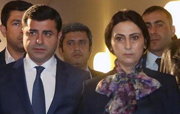 Η Τουρκία στο ΧΑΟΣ! Ο Ερντογάν συνέλαβε όλους τους ηγέτες των Κούρδων (βίντεο)