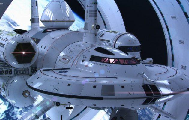 Στο Πεντάγωνο ο Μάικ Πενς για να συζητήσει τη δημιουργία διαστημικού στρατού των ΗΠΑ