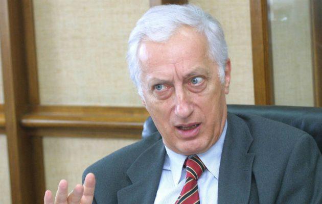 Σταθόπουλος: Η αλλαγή του ονόματος σε Βόρεια Μακεδονία για 140 χώρες το μεγαλύτερο επίτευγμα