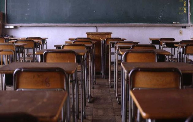 Το αίτημα της ΟΛΜΕ για τις απουσίες των μαθητών που έχουν γρίπη
