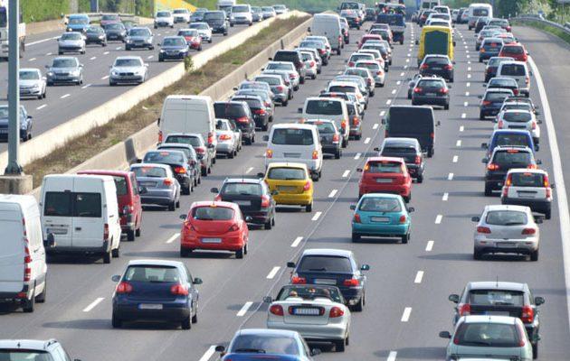 Αναρτήθηκαν στο Taxisnet τα τέλη κυκλοφορίας – Τι θα πληρώσουμε