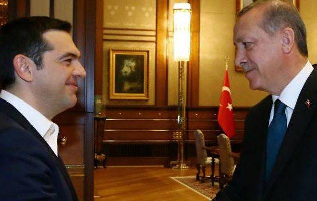 Ο Τσίπρας στις ΗΠΑ: Στόχος οι επενδυτές – Κλείδωσε το ραντεβού με Ερντογάν