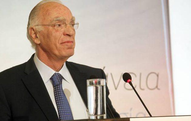 Η Ένωση Κεντρώων ζητά ενημέρωση για την απέλαση των Ρώσων διπλωματών