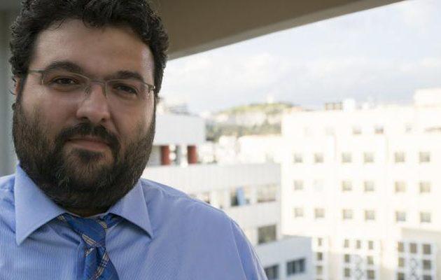 Ο Βασιλειάδης κάλεσε σε σύσκεψη Ολυμπιακό-Παναθηναϊκό-ΑΕΚ για να εκτονωθεί η κρίση στο μπάσκετ