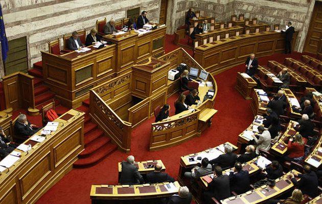 Υπερψηφίστηκε το νομοσχέδιο για τη Σαρία