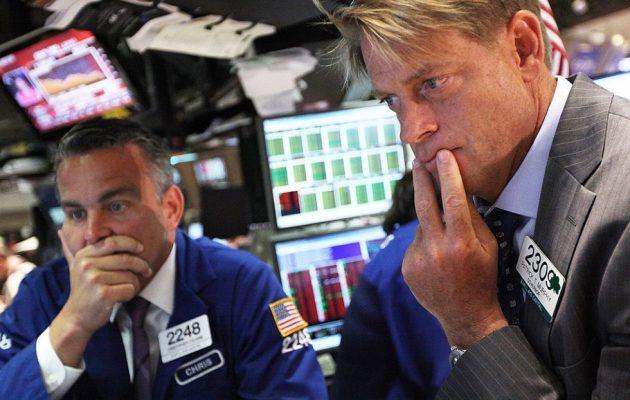 Η Γερμανία σε τεχνική ύφεση – Οι Αγορές προσδοκούν συμφωνία ΗΠΑ-Κίνας