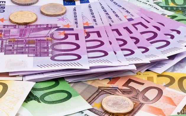 3,79 εκατ. ευρώ οι ληξιπρόθεσμες οφειλές του Δημοσίου σε ιδιώτες