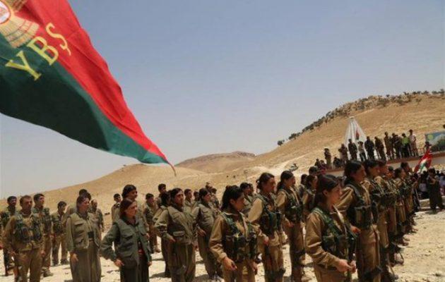 Το PKK κάνει πίσω στο Σιντζάρ για να μην ξεσπάσει εμφύλιος μεταξύ Κούρδων