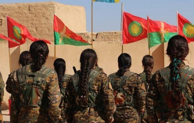 Οι Τούρκοι σχεδιάζουν να επιτεθούν στους Κούρδους ζωροαστριστές Γιαζίντι στο Ιράκ