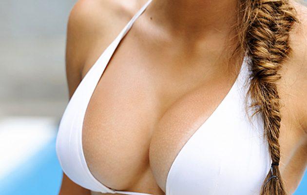 Μεγάλο ή μικρό στήθος προτιμούν τελικά οι άνδρες- Τι  έδειξε έρευνα
