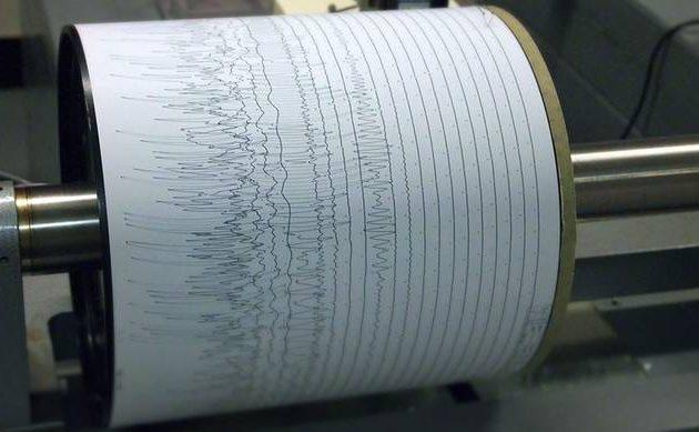 Σεισμός 3,7 Ρίχτερ στα ανοιχτά της Καρπάθου