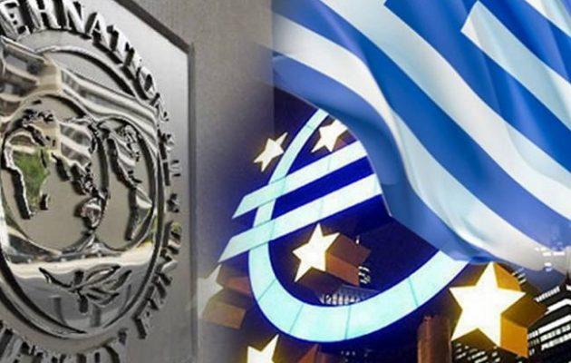 Σε χαμηλότερα επίπεδα το 5ετες ελληνικό ομόλογο απ΄ αυτό των ΗΠΑ – Τι συμβαίνει