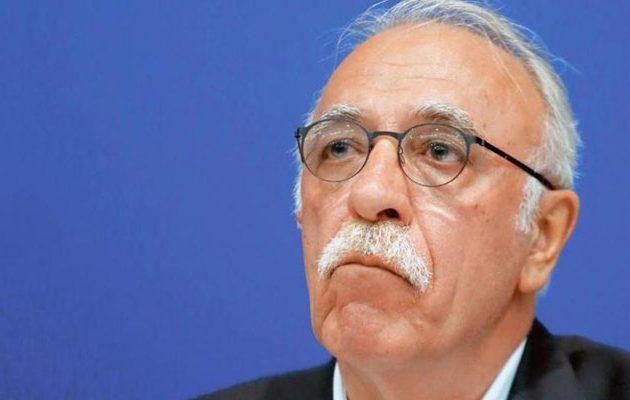 Βίτσας: Η Ελλάδα έχει περάσει πολύ πιο δύσκολα και τα έχει καταφέρει