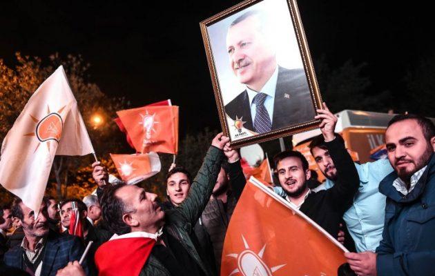 Η ανεργία ανέβηκε στο 13,5% στην Τουρκία – 1 εκ. περισσότεροι άνεργοι από πέρσι