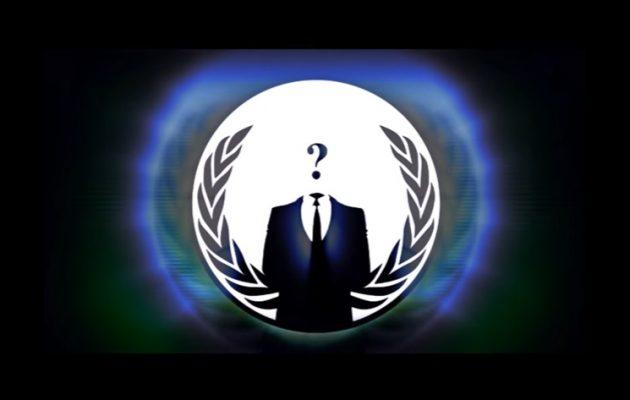 Οι ANONYMOUS καλούν τα Παιδιά Ίντιγκο σε παγκόσμια επανάσταση (βίντεο)
